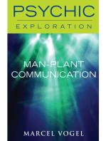 Man-Plant Communcation