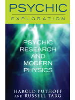 Psychic Research and Modern Physics