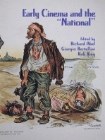 """Early Cinema and the """"National"""""""