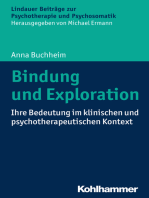 Bindung und Exploration