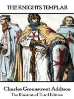 The Knights Templars - The Third Edition. Illustrated