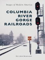 Columbia River Gorge Railroads