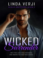 Wicked Surrender