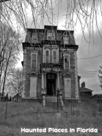 Haunted Places In Florida