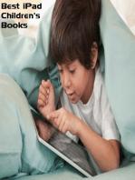 Best iPad Children's Books