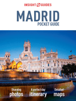 Insight Guides Pocket Madrid (Travel Guide eBook)