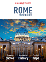 Insight Guides Pocket Rome (Travel Guide eBook)
