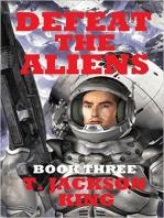 Defeat The Aliens