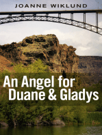 An Angel For Duane & Gladys