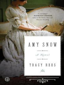 Amy Snow: A Novel