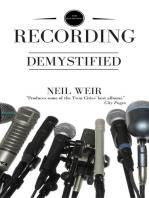 Recording Demystified