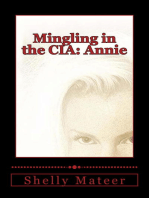 Mingling in the CIA