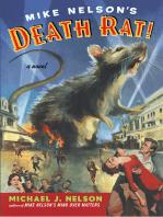 Mike Nelson's Death Rat!