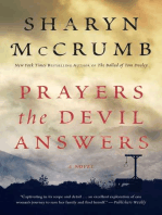 Prayers the Devil Answers