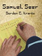 Samuel, Seer