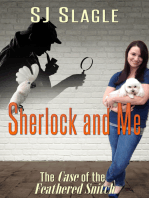 Sherlock and Me (The Case of the Feathered Snitch)