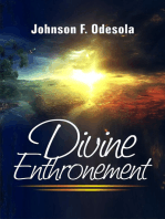 Divine Enthronement