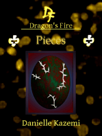 Pieces (#23) (Dragon's Fire)