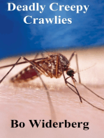 Deadly Creepy Crawlies