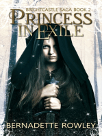Princess in Exile-Brightcastle Saga Book 2