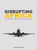 Disrupting Africa