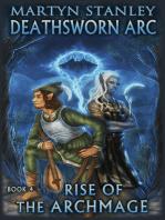 Deathsworn Arc
