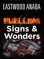 Fuelling Signs & Wonders