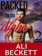 Packed by the Alpha 2 (BBW Shifter Paranormal Romance Mystery)