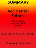 Accidental Saints | Summary