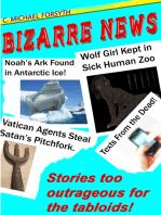 Bizarre News