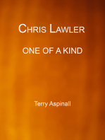 Chris Lawler 'One Of A Kind'