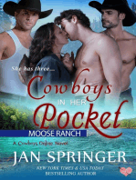 Cowboys In Her Pocket