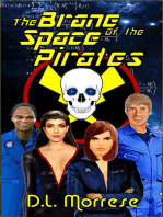 The Brane of the Space Pirates