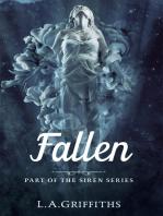 Fallen (The Siren Series #5)