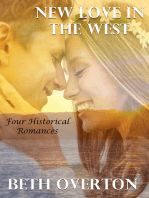New Love In the West