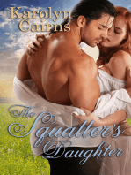 The Squatter's Daughter