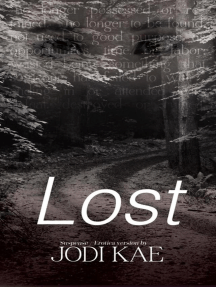 Lost: Saved By Love, #1