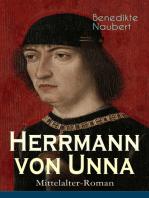 Herrmann von Unna (Mittelalter-Roman)