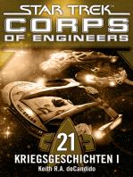 Star Trek - Corps of Engineers 21