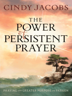 The Power of Persistent Prayer