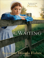 The Waiting (Lancaster County Secrets Book #2)