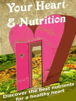 Your Heart & Nutrition - Discover the Best Nutrients for a Healthy Heart