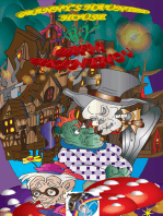 Granny's Haunted House