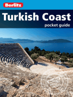 Berlitz Pocket Guide Turkish Coast (Travel Guide eBook)