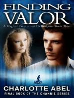 Finding Valor (The Channie Series Book Three)