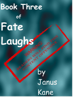 Book Three of Fate Laughs