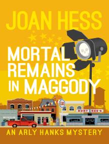Mortal Remains in Maggody