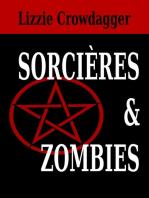 Sorcières & Zombies
