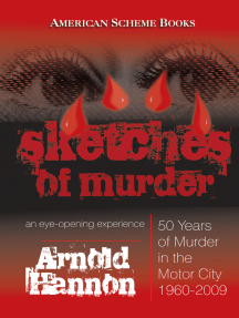 Sketches of Murder: An Eye-Opening Experience