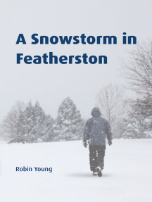 A Snowstorm in Featherston